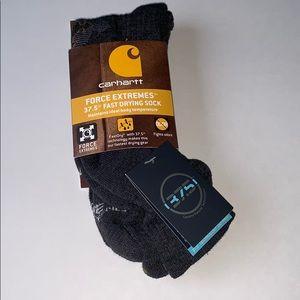 Carhartt Force Extreams 37.5 Fast Drying Socks